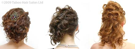 Hairup - Updo Styling in Karori